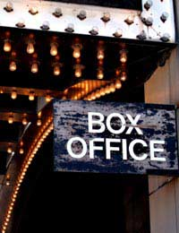 Buy Theatre Tickets Information Online