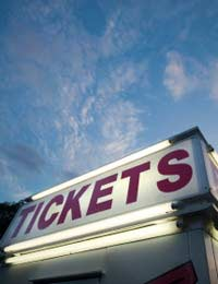 Tickets Sporting Events Buying Sales