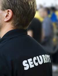 Security Ticketing Events Agency Ticket