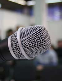 How To Find Speakers For Your Event